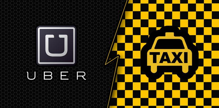 uber-e-taxi