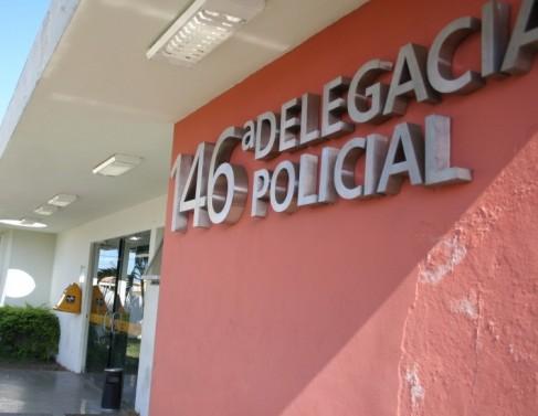 146ª Delegacia de Polícia