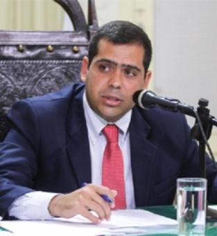 Bruno Dauaire propôs e vai presidir CPI