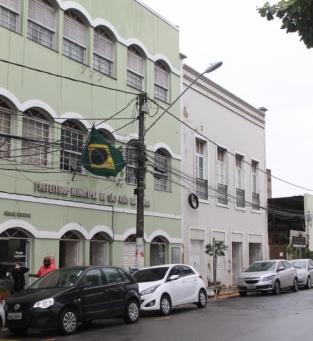Seminário acontece no Auditório Municipal, na rua Barão de Barcelos