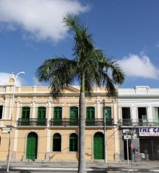 Museu de Campos