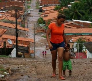 Ainda é alta a desigualdade social na América Latina