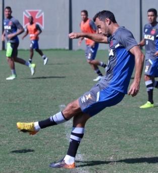 Nenê retorna ao time do Vasco hoje no Sul