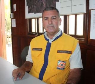Major Edison Pessanha