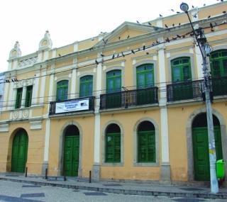 Museu Histórico de Campos