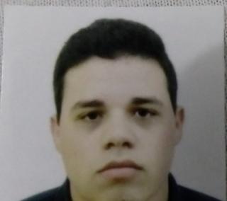 José Lucas, de 18 anos