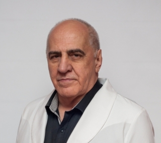 Dr. José de Jesus Camargo