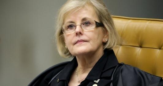 Ministra do STF deu voto considerado decisivo no julgamento do HC de Lula