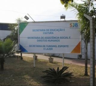 Secretaria de Educação de SJB