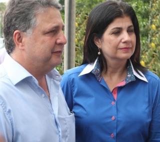 Casal Garotinho
