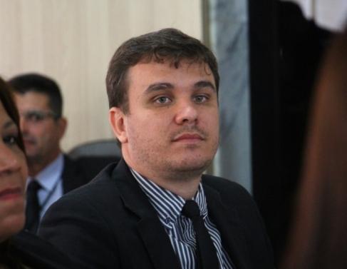 Thiago Ferrugem teve condenação confirmada pelo TRE