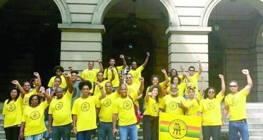 Movimento Negro Unificado