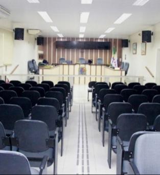 Câmara Municipal de SJB