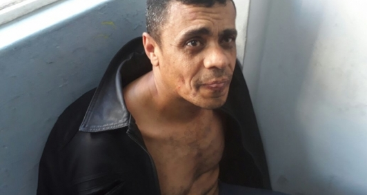 Suspeito de esfaquear Bolsonaro foi preso