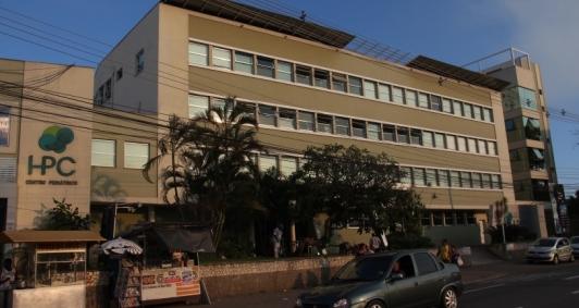 Hospital dos Plantadores de Cana