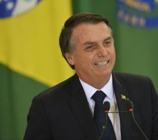 Apesar de ser paulista, Bolsonaro foi deputado por mais de 20 anos pelo Rio de Janeiro