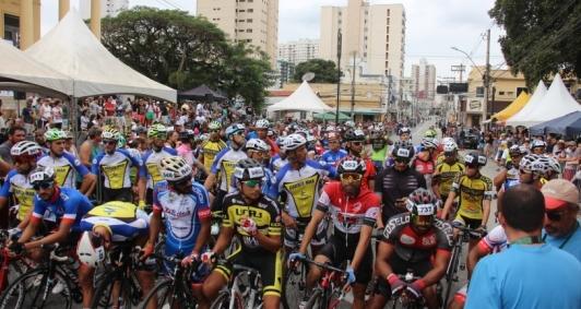 Prova Ciclística de São Salvador é adiada para 1º de novembro Folha1 -  Esporte