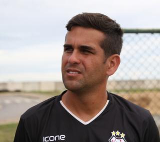 Rafael Soriano considera segundo turno uma nova competição