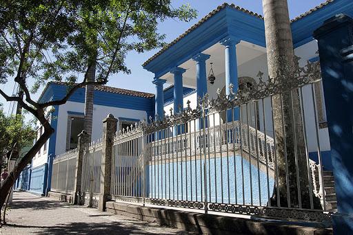 Casa de Caridade São João Batisita. Macaé/RJ