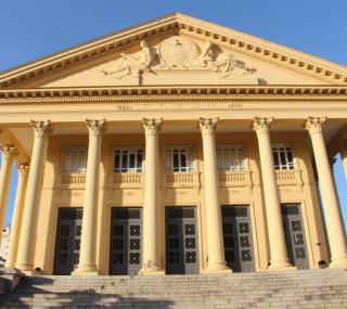Câmara dos Vereadores de Campos