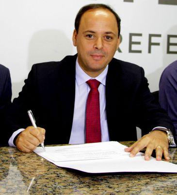 Ex-prefeito de Niterói Rodrigo Neves