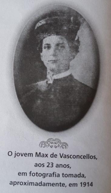 Max de Vasconcellos