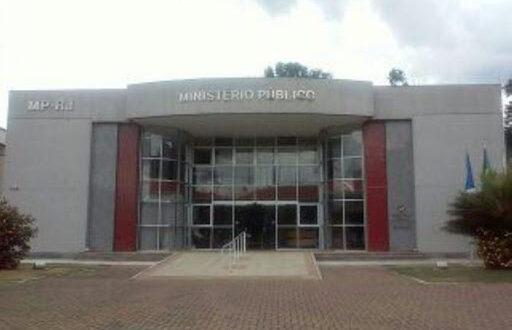 Ministério Público em Itaperuna