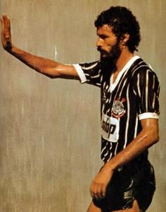Sócrates - década de 70